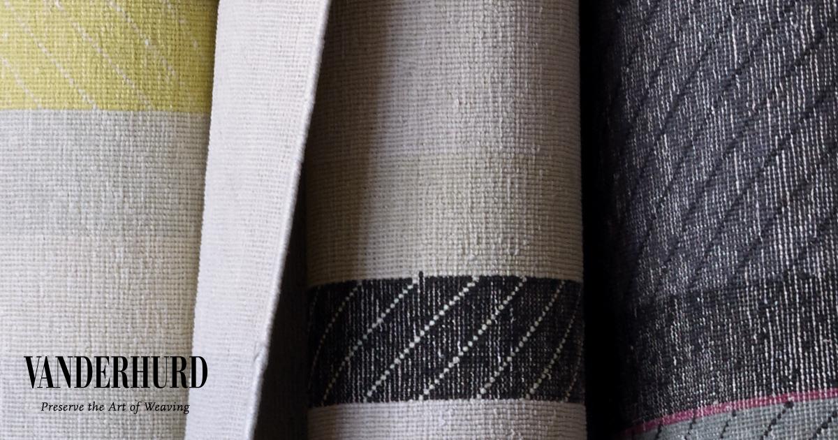 Vanderhurd Home Bespoke Textile Design